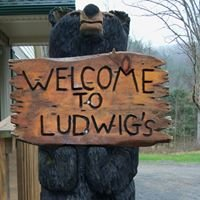 Ludwig's Trailside Bed and Breakfast and Cabin Rentals