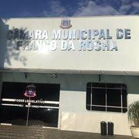 Câmara Municipal de Franco da Rocha