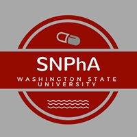 WSU Student National Pharmaceutical Association