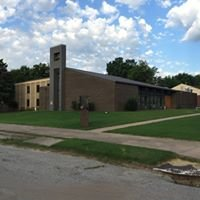 Nowata United Methodist Church
