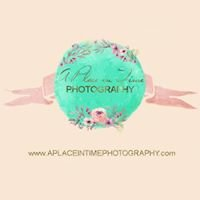 A Place in Time Photography