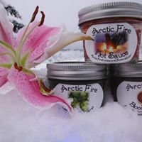 Arctic Fire Hot Sauce