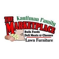 Kauffman Family Marketplace