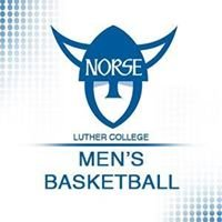 Luther College Men's Basketball