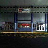 Columbia park cinema