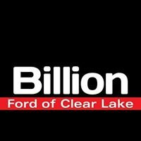 Billion Auto - Ford of Clear Lake