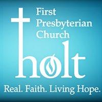 First Presbyterian Church of Holt
