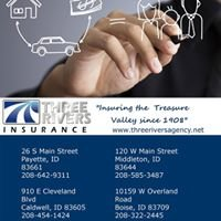 Three Rivers Insurance Agency