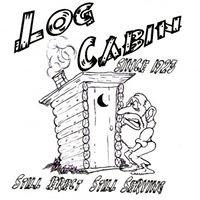 Log Cabin Bar & Grill