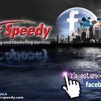 Sir Speedy Guatemala