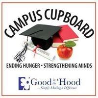 Normandale Campus Cupboard