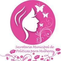 Secretaria Municipal de Políticas para Mulheres de Itaquaquecetuba