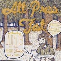 Alt Press Festival