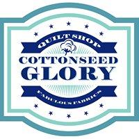 Cottonseed Glory
