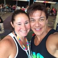 Zumba with Heatherly- Peace, Love and Joy to ALL!