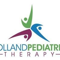 Holland Pediatric Therapy