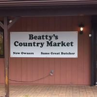 Beatty's Country Market