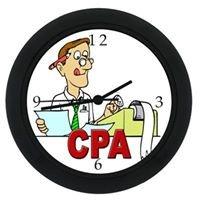 Raymond M. Burden, CPA, P.A.