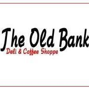 The Old Bank Deli & Coffee Shoppe