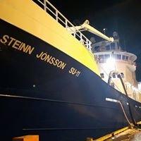 Aðalsteinn Jónsson SU11