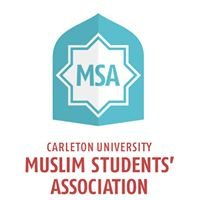 Carleton University Muslim Students Association(CUMSA)