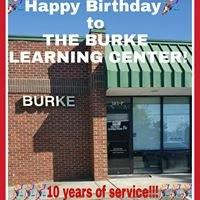 The Burke Learning Center - Garner
