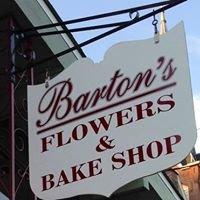 Barton's Flowers and Bake Shop, INC.