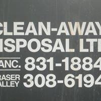 Clean Away Disposal Ltd.