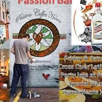 Passion Coffee House & Restaurant