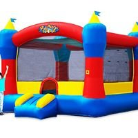 Dynamite Inflatables