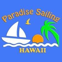 Paradise Sailing Hawaii