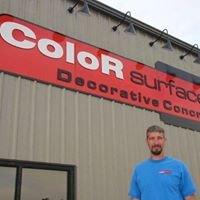 Color Surface, Inc.