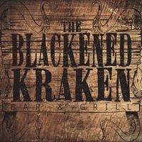 The Blackened Kraken Bar & Grill