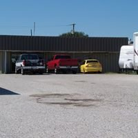 South Texas Trailers & Supply, Inc.