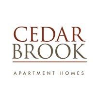 Cedar Brook Apartments