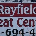 Rayfield Meat Center