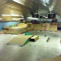 CNP indoor Skate park