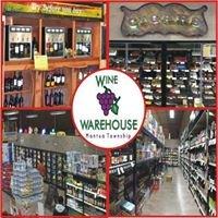 Wine Warehouse of Mantua Twp