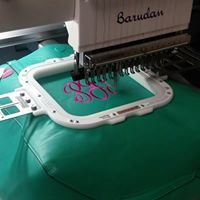 Jz Embroidery & Screen Printing