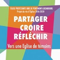 Eglise protestante unie de Pentemont-Luxembourg
