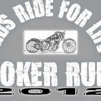 Kids Ride for Life