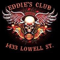 Eddie's Club