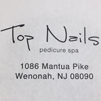 Top Nails & Pedicure Spa