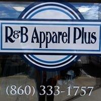 R&B Apparel Plus