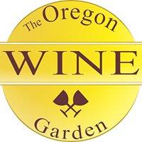 Oregon Wine Garden