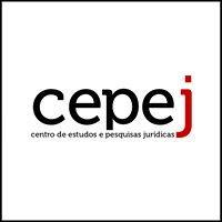CEPEJ - Centro de Estudos e Pesquisas Jurídicas