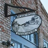 Plank Road Steak House
