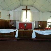 Evangelical Lutheran Church in Southern Africa- CD- EC Daveyton Parish