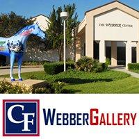 CF Webber Gallery