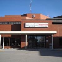 High River Hospital